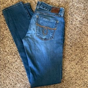 Lucky Brand Jeans Size 2 (26) Long